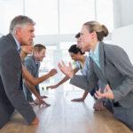 Как изучить отношения в трудовом коллективе